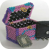 How To Make Bead Purse