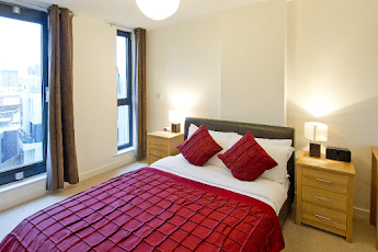 Webber Street serviced apartments, London Bridge