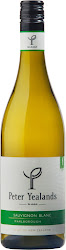 Peter Yealands Sauvignon Blanc - Marlborough, New Zealand