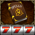 Spellbound 2 HD Slots icon