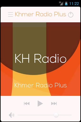 Khmer Radio Plus