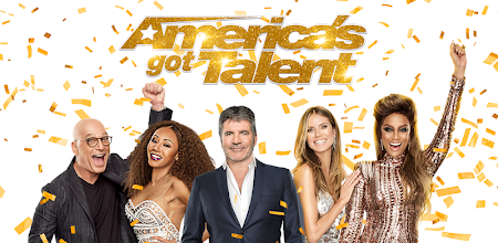 America's Got Talent on NBC APK poster