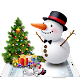 Christmas Tree Snowman Theme for PC-Windows 7,8,10 and Mac