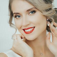Wedding photographer Natalya Maksimova (Svetofilm). Photo of 28.10.2018