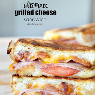 Grilled Provolone Cheese Sandwiches Recipes