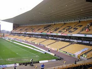 Photo: Molineux - Wolverhampton Wanderers F.C.