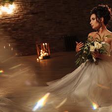 Wedding photographer Sergey Kradenov (kradenov). Photo of 10.10.2016