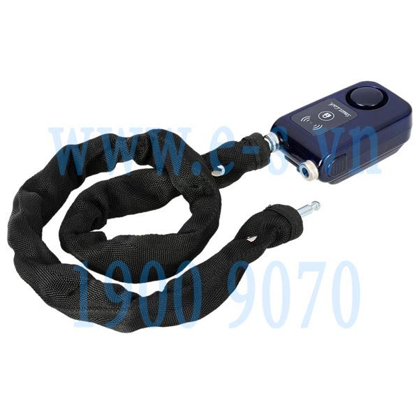Khóa dây chống trộm xe máy bằng điện thoại ES-Y797