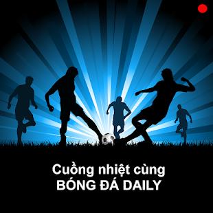 Bong Da Daily truc tiep - Bóng Đá Cuối Tuần - náhled
