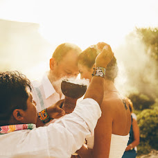 Wedding photographer Enrique Olvera (enriqueolvera). Photo of 16.12.2015