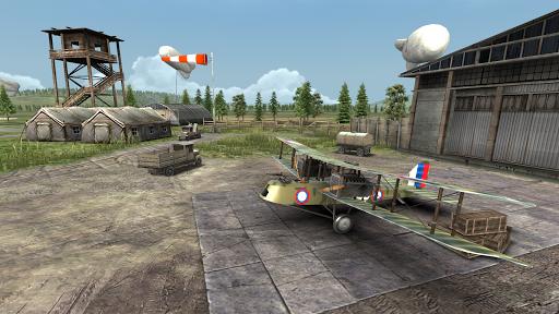 Warplanes: WW1 Sky Aces 1.3 screenshots 3
