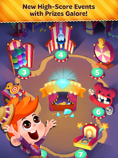 Candy Blast Mania Screenshot