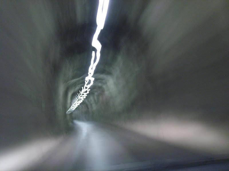 tunnel di salvatore maiorano