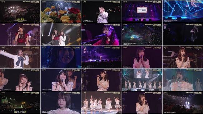 200204 (720p+1080i) Dai-2-kai AKB48 Group Kashouryoku No. 1 Ketteisen – Finalists Live