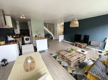 Appartement 5 pièces 103,3 m2