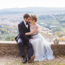 Wedding photographer Tatyana Timkova (TaniaTimk). Photo of 23.04.2018
