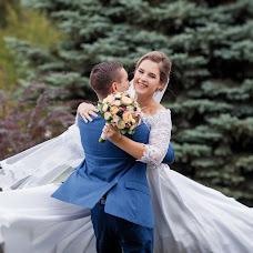 Wedding photographer Alisa Plaksina (aliso4ka15). Photo of 26.03.2018