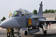 Photo: JAS30 Gripen