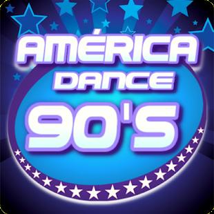 Download América Dance 90's For PC Windows and Mac apk screenshot 1