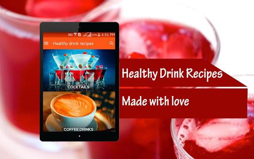 玩健康App|건강 음료 조리법免費|APP試玩