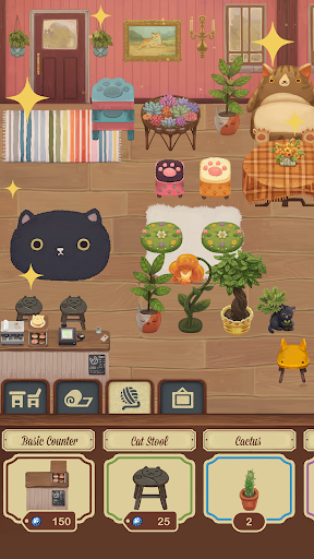 Furistas Cat Cafe [Mod] Apk - Quản lí cafe mèo