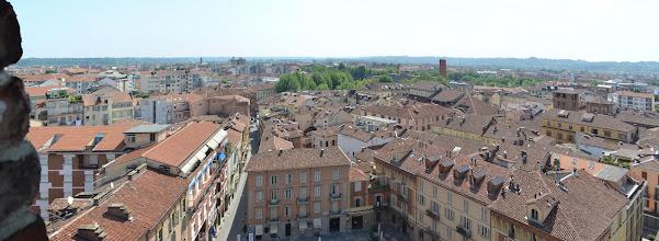 Photo: Veduta verso est