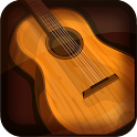 Музыка Классическая гитара icon
