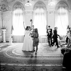 Wedding photographer Yulya Marugina (Maruginacom). Photo of 15.12.2016