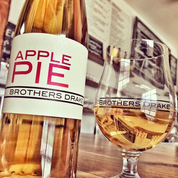 Logo for Apple Pie Mead