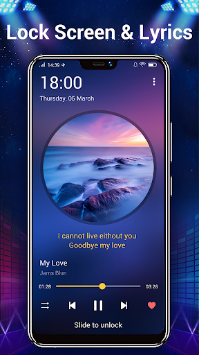 Music Player 3.5.6 screenshots 6