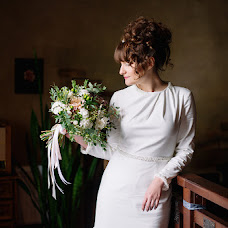 Wedding photographer Ekaterina Linnik (katelinnik). Photo of 10.10.2016