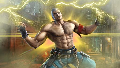 Immortal Gods Superhero Fighting vs Gangster Games 1.1 8