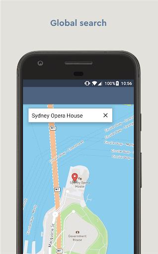 Mapbox Demo 9.2.1 screenshots 3