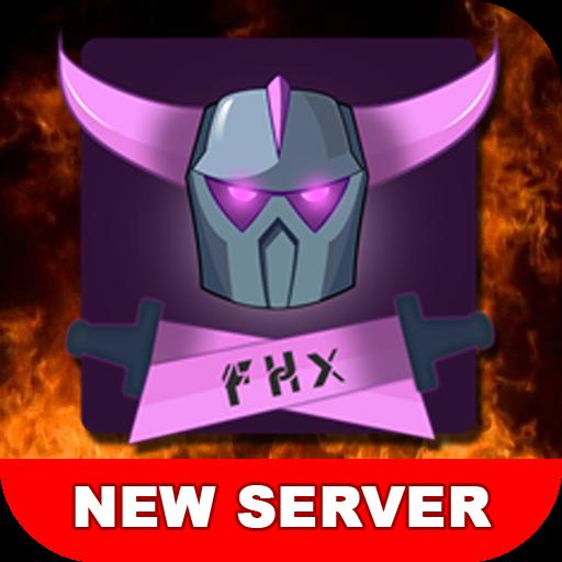 FHx Server Pro 2017 for COC