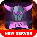 FHx Server Pro 2017 for COC icon