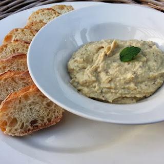 Roasted Garlic Artichoke Dip