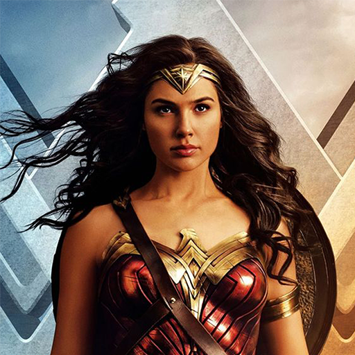 Descargar Wonder Woman Hd Wallpaper 10 Android Apk Comsp