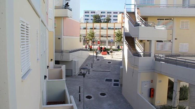 Publicadas las bases de las dos convocatorias para las ayudas autonómicas para la rehabilitación de viviendas y edificios en Algeciras