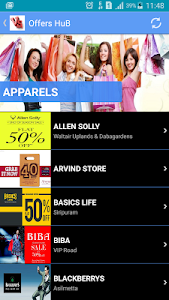 Vizag Shoppe screenshot 2