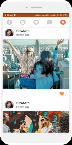China Dating 3.5.2 screenshots 4