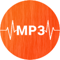 Free Mp3 Music Player & Online SD Downloader Pro icon