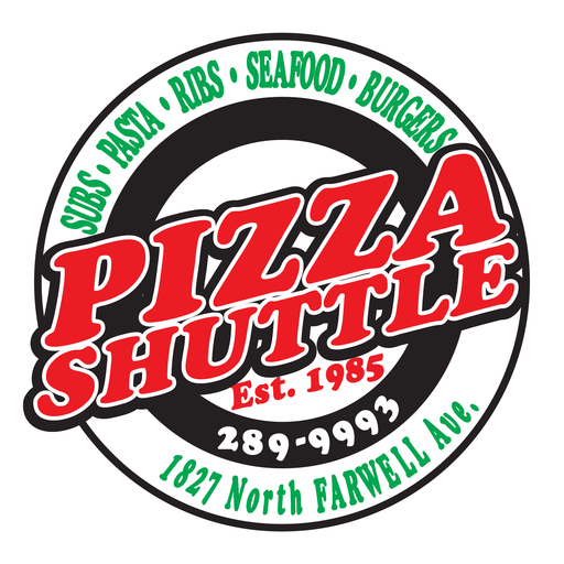 Pizza Shuttle Online Ordering