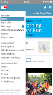 Hood Champions- screenshot thumbnail