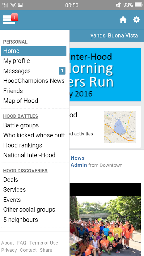 Hood Champions- screenshot
