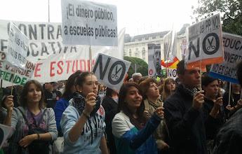 Photo: Detalle Madrid