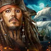 加勒比海盜: 戰爭之潮