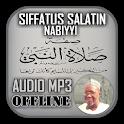 Siffatus Salatun Nabiyyi Mp3 Part 1 - Sheikh Jafar icon