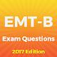 EMT B Exam Questions 2018 Version apk