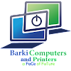 Barki Computers and Printers