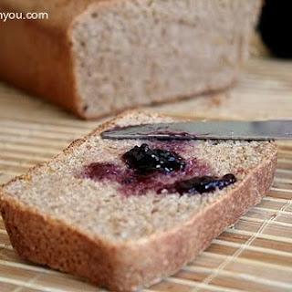 Healthy Orange Whole Wheat Bread by DK on Sep 4, 2009